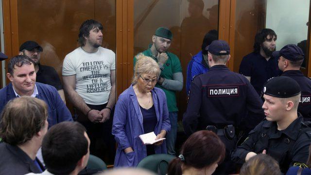 Дело Немцова