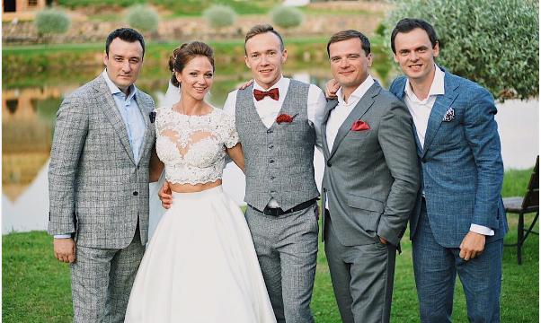 Герасименя - свадьба