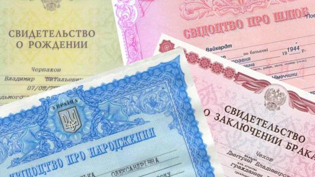 Методы перевода личных документов