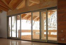 Технология изготовления окон и дверей раздвижного типа