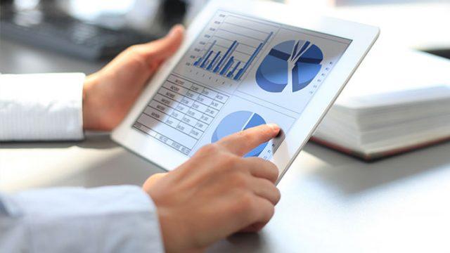 Эффективный контроль бизнеса