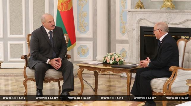 Лукашенко совсем скоро желает посетить Кубу