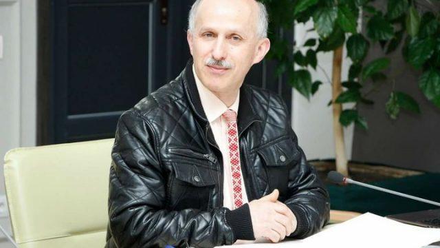 Политзаключенного Игоря Комлика выпустили под подписку оневыезде