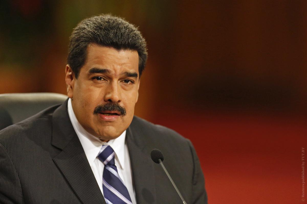 Президент Венесуэлы анонсировал собственный визит в РФ