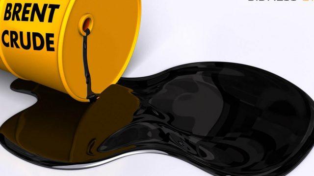 BRENT-OIL