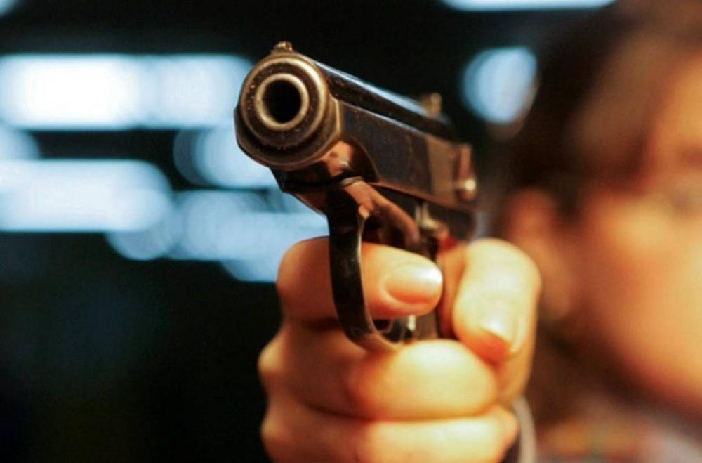 В помещении Thomson Reuters вГдыне произошла стрельба, никто непострадал