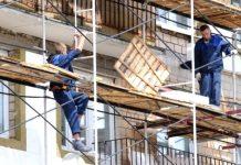 Эксперимент ЖКХ: «Капитальный ремонт многоэтажки за месяц!» Обновить двушку за 60 дней слабо?