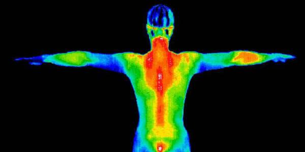 Понятие о тепловизоре
