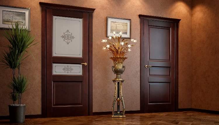 Преимущества и минусы дверей