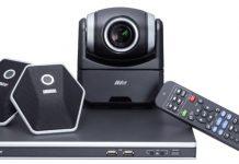Компания AVer - оборудование для организации видеоконференций