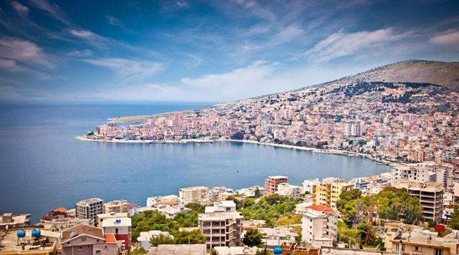 Албания