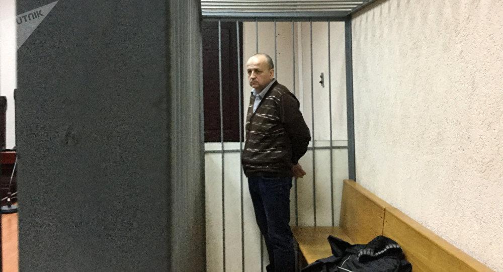 Верховный суд оставил прежним приговор экс-главе Солигорска