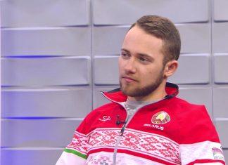 Юрий Голуб