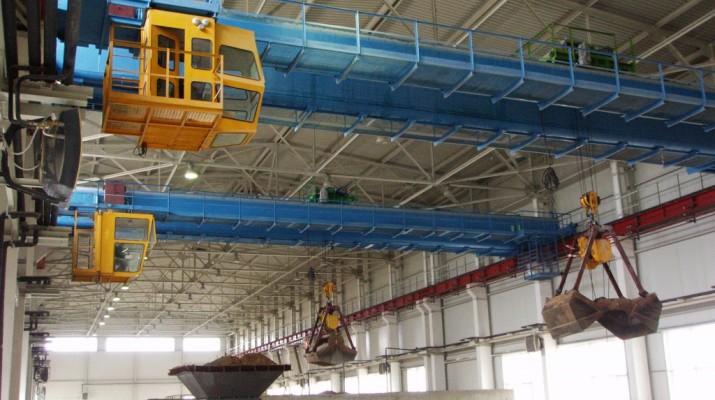 Сферы использования промышленного оборудования