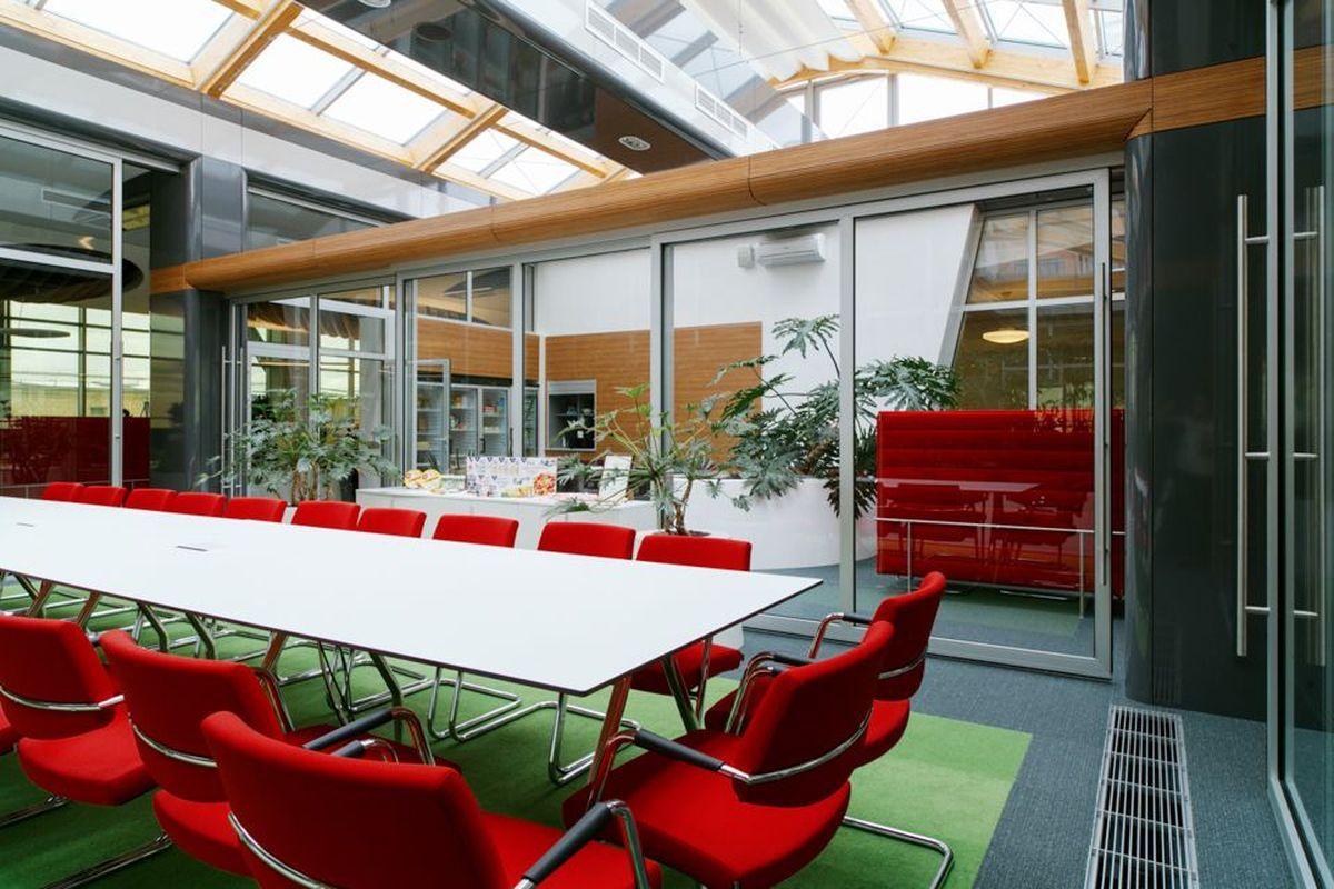 Экология офиса