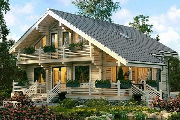 Строительные материалы для вашего дома