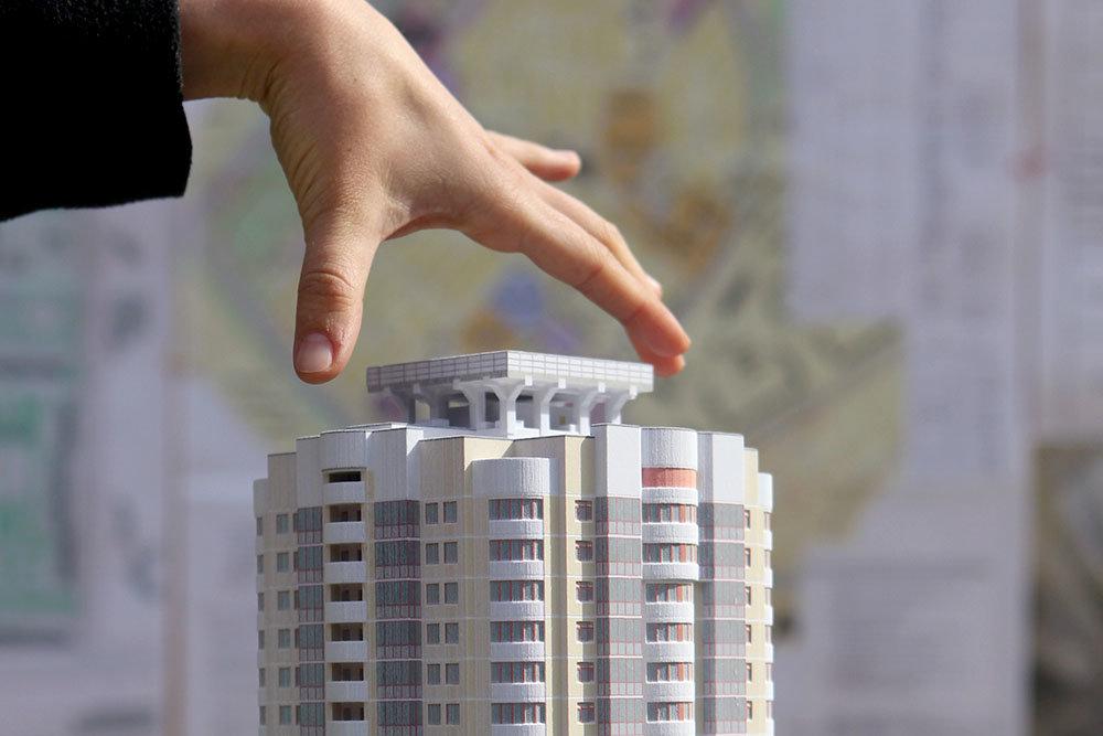 Сервис доступной недвижимости с вариантом сравнения цен