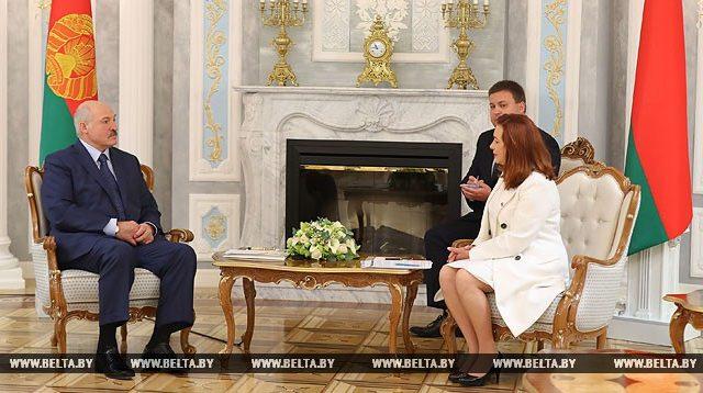 Беларусь и Эквадор