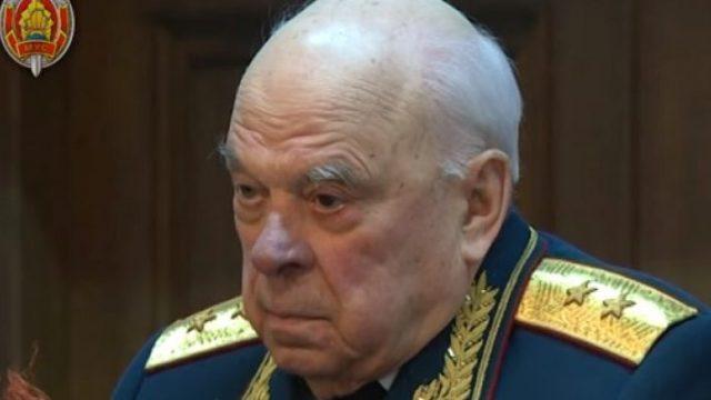 умер Пискарёв