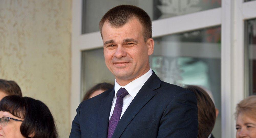 Слижевский