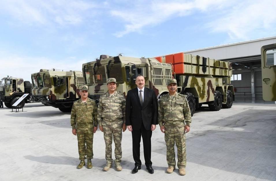 """Алиев и """"Полонезы"""""""
