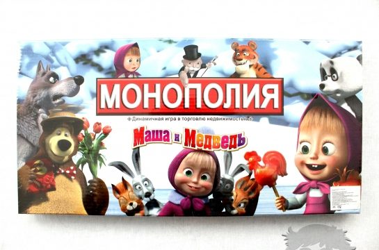 Развивающие игры для детей: можно ли детям покупать Монополию?