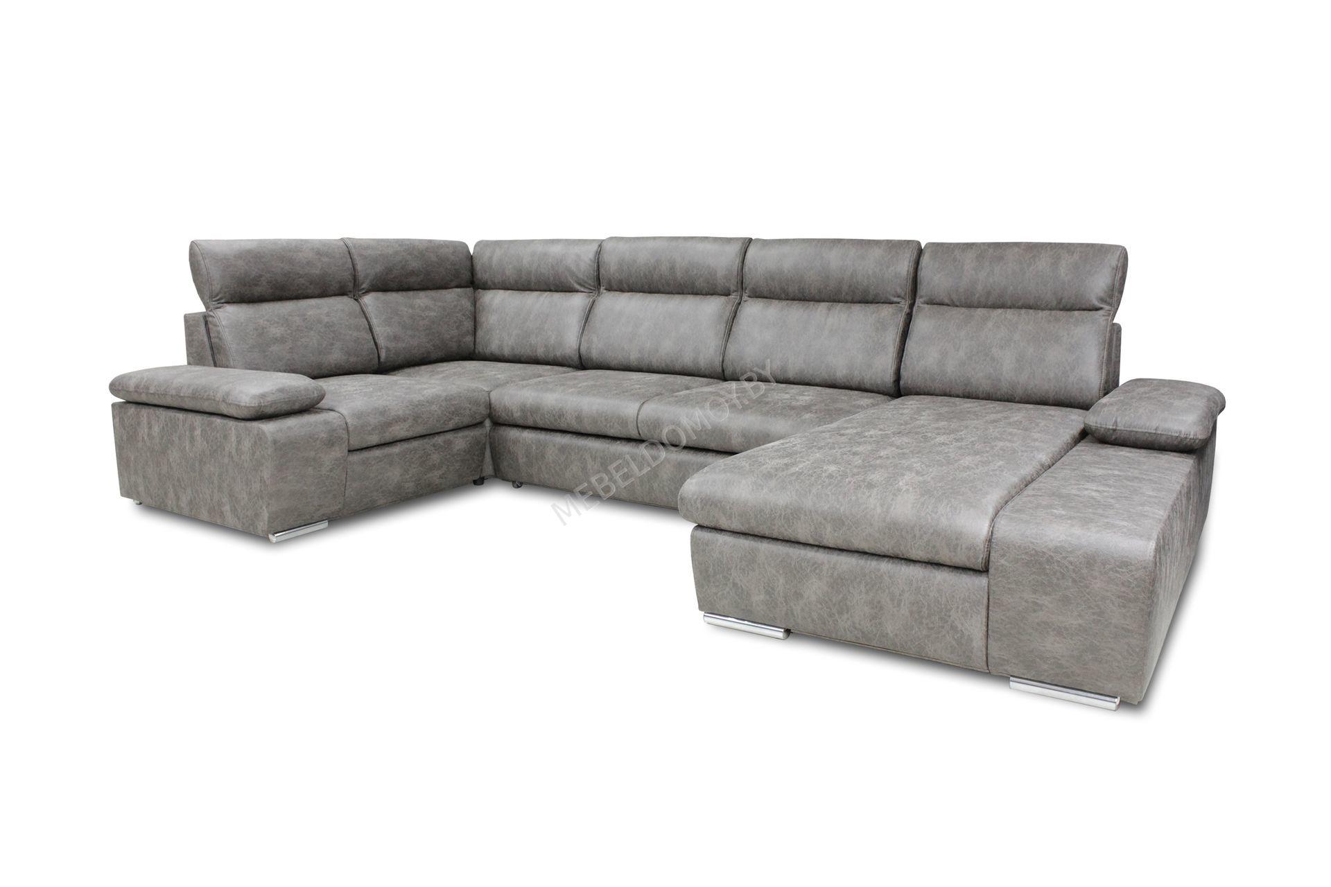 П-образный диван из серии Венеция