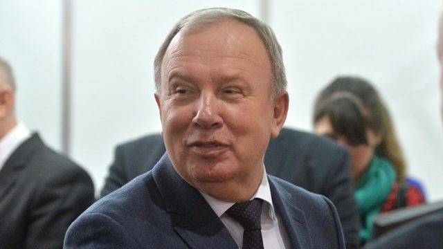 Василия Жарко вызывали на допрос по делу о коррупции в Минздраве