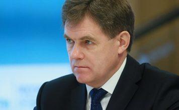 Посол Петришенко