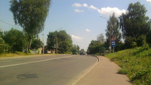 Чижевских