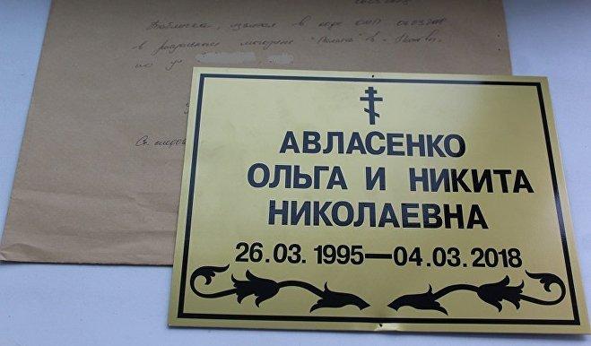 Вещдок СК
