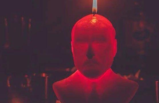 свеча Лукашенко