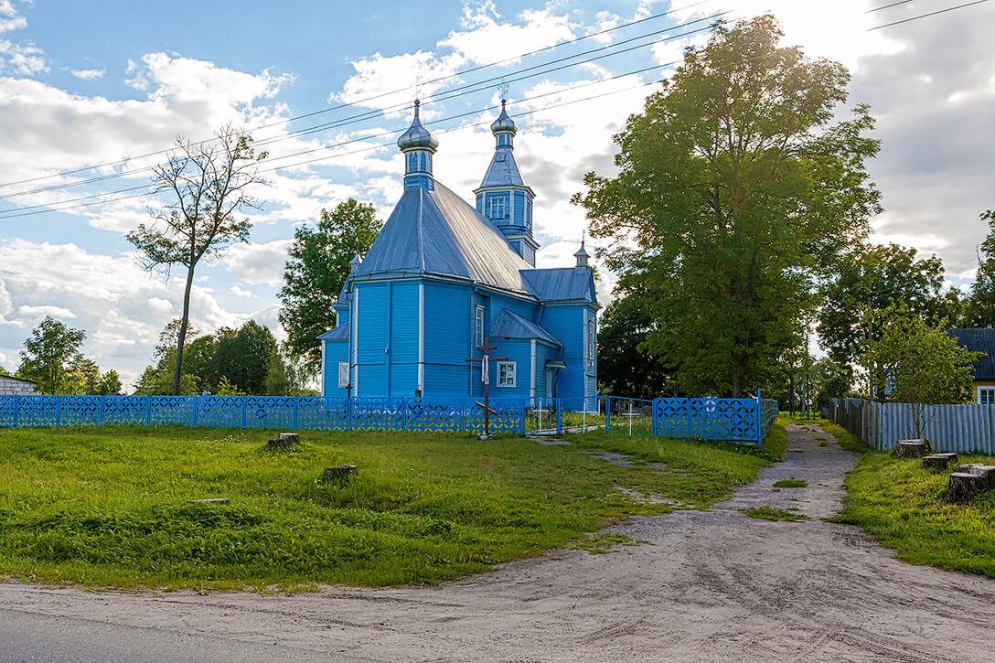 Лаврушинский монастырь беларусь фото