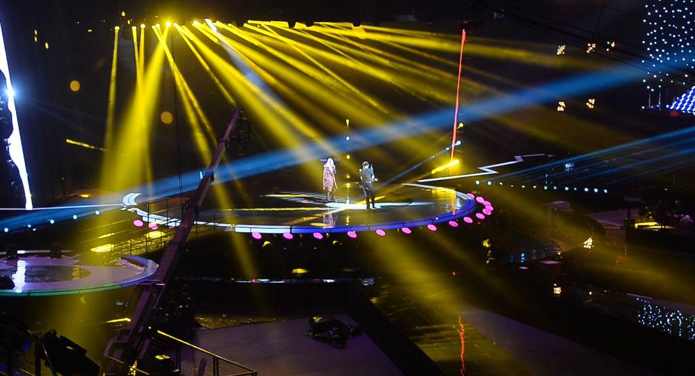 Евровидение - 2018
