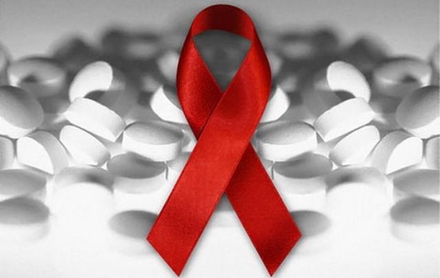 борьба с ВИЧ