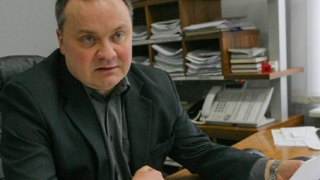 Дмитрий Микуленок
