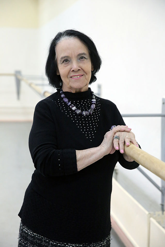 Клара Малышева