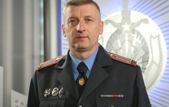 Георгий Евчар
