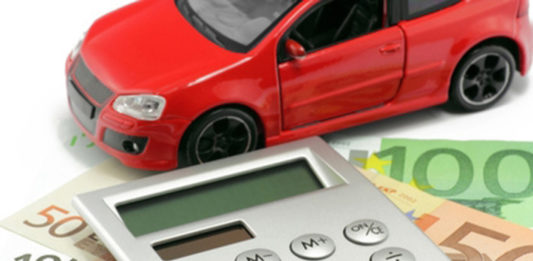 дорожный налог