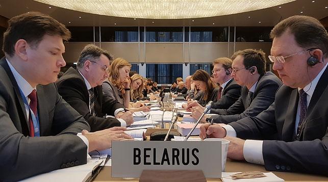 ВТО переговоры
