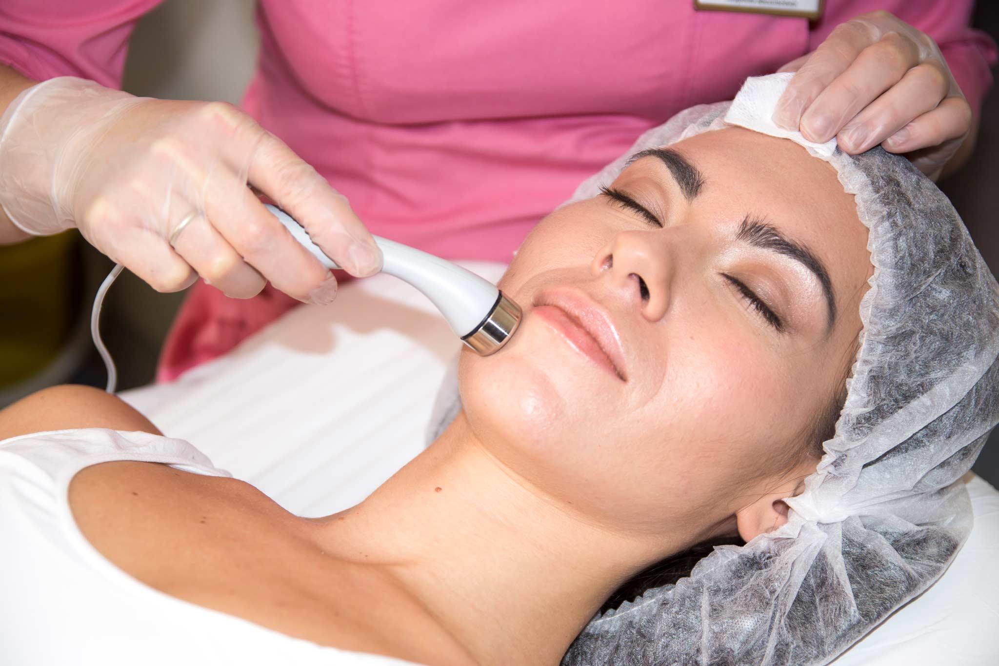 правило, мезотерапия для лица фото момента основания целью
