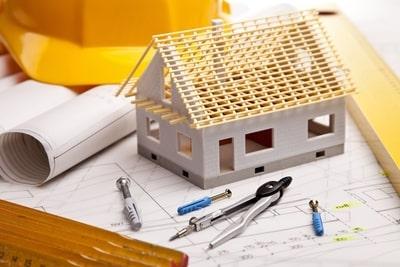 Модель будущего дома