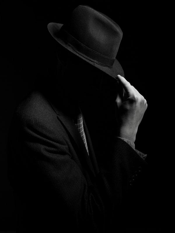 фото на аву для мужчин в шляпе уже
