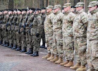 Военные, оолдаты