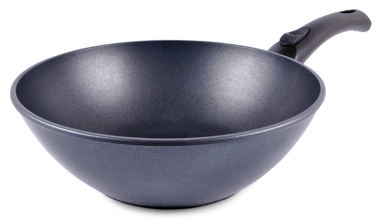 Сковорода ВОК