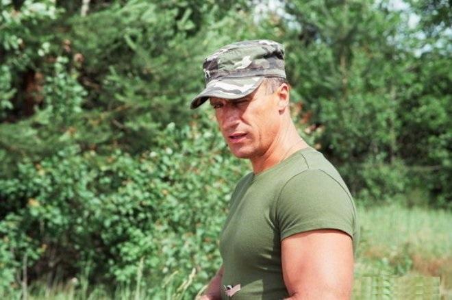 Вести.Ru: Погиб актер Александр Дедюшко | 438x660