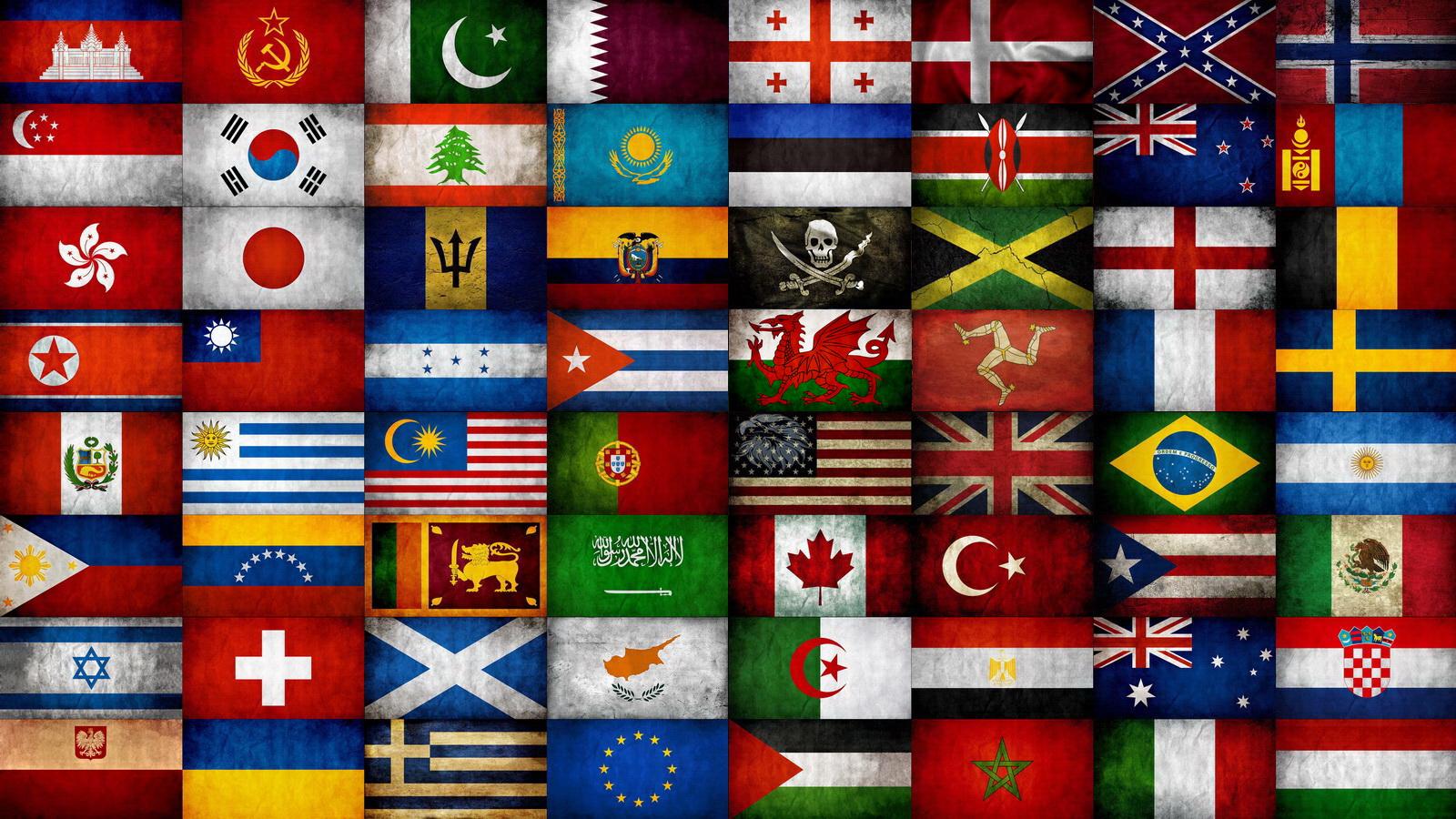 фото всех стран мира с названиями все таких