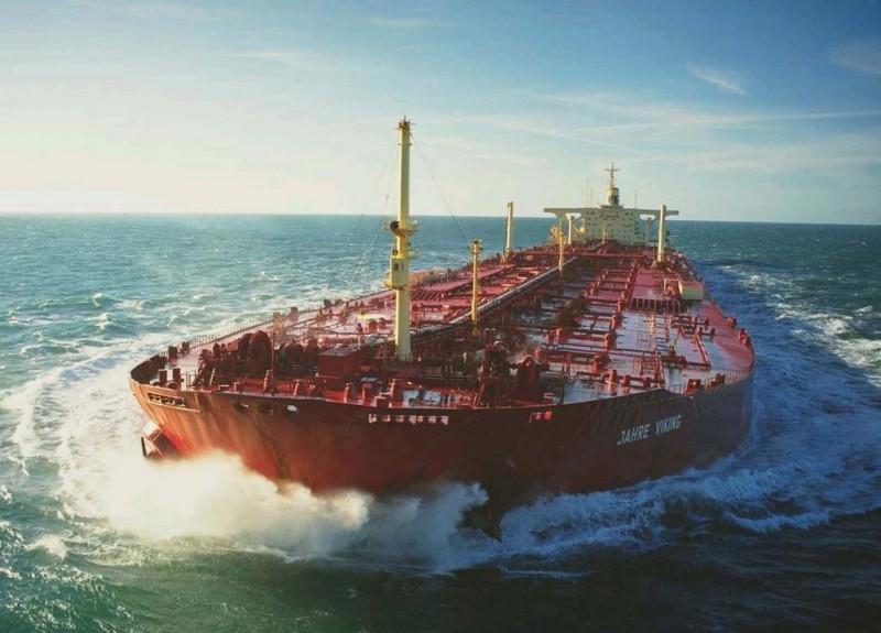 «Белнефтехим» ожидает танкеры с нефтью.