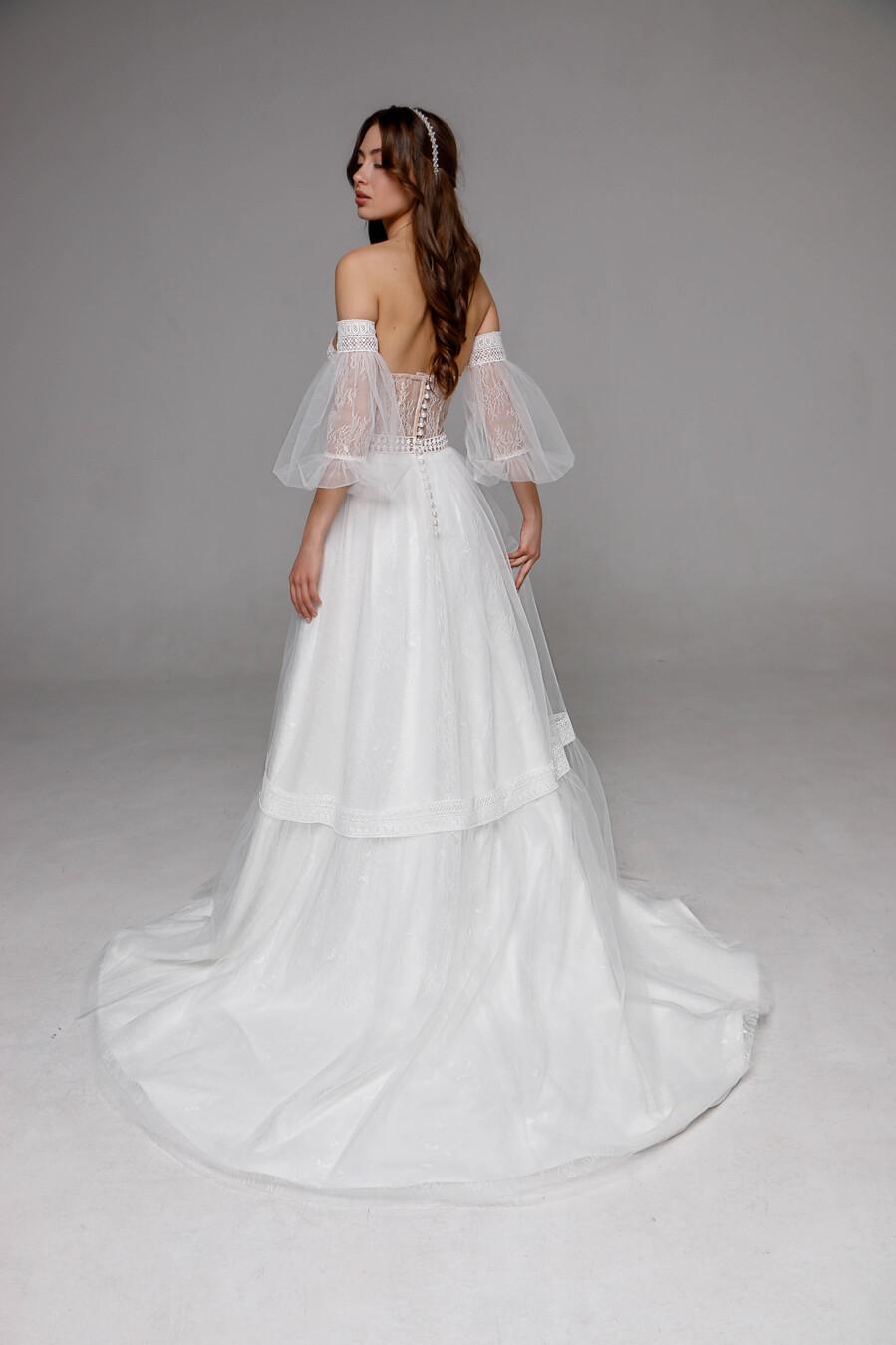 Свадебный салон Vastoliya Bride Днепр