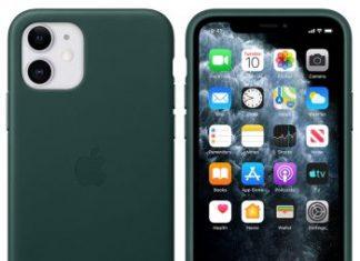 Выбираем чехол для iphone 11